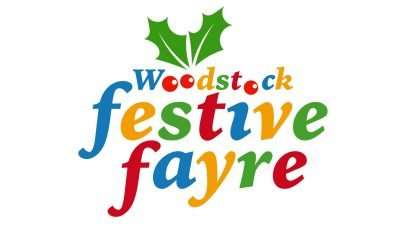 Woodstock Festive Fayre – 27th & 28th November